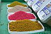 Микро пеллет Зеленая африка Haldorádó Fluo Method, фото 7