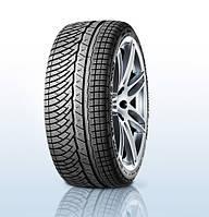 Шины Michelin Pilot Alpin PA4 215/45R18 93V XL, MO (Резина 215 45 18, Автошины r18 215 45)