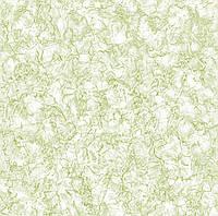 Обои бумажные Ландшафт 1033 салатовый