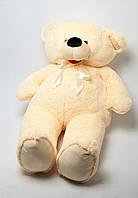 Мягкая игрушка Мишка 140 см бежевый