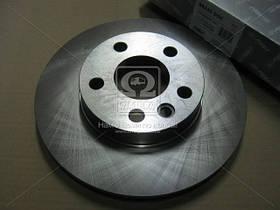 Диск тормозной VW TRANSPORTER IV 90-03 передн. (RIDER) RD.3325.DF2809