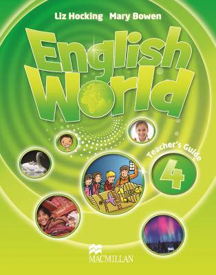 English World 4 Teacher's Guide with Pupil's eBook, фото 2