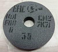 Диск шлифовальный для заточки ножей СЕРЫЙ d 200 (16мм)