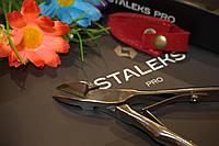 N7-60-18 (К-19) Кусачки профессиональные для ногтей Сталекс (NE-60-18), маникюрные кусачки Staleks