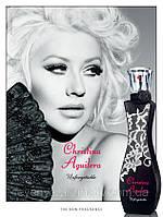 Парфюмированная вода Christina Aguilera Unforgettable 30мл