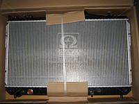 Радиатор охлаждения CHEVROLET Tacuma (пр-во Van Wezel) 81002053