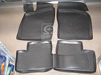 Коврики в салон автомобиля для  Daewoo Nexia 2008- pp-105