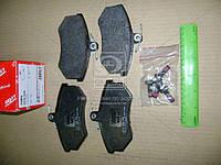 Колодка торм. AUDI A4, VW передн. (пр-во TRW) GDB826