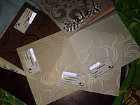 Рулонная штора/тканевая ролета Акварель ( под заказ)