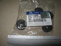 Втулка стойки стабилизатора переднего (пр-во Mobis) 5431144000