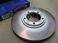 Диск тормозной передний (пр-во Mobis) 581294A200