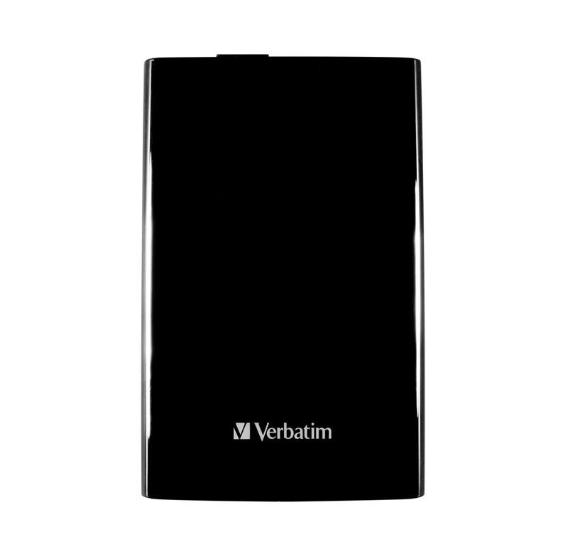 Внешний жесткий диск 2 Tb Verbatim Store