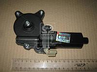 Мотор стеклоподъемника двери передней задней левой Hyundai Accent/verna 99- (пр-во Mobis) 9881025100