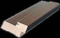 Дверная коробка с четвертью (Венге DeWild)