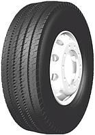 Грузовые шины Кама NF202 17.5 215 M (Грузовая резина 215 75 17.5, Грузовые автошины r17.5 215 75)