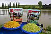 Прикормка Большой амур Haldorado Ферментированная кукуруза 0,9 кг , фото 2