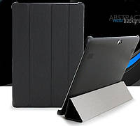 Чехол для планшета Huawei MediaPad 10 Link (чехол-Slim case DELEKE) + СТИЛУС в ПОДАРОК!