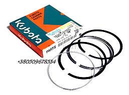 Кольца Kubota D1403 STD