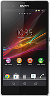 "Оригинальный Sony Xperia Z, 5"", камера 13 Mpx, 16GB, 4 ядра, GPS, 3G, Android 4.4, ОЗУ 2GB, С6603"