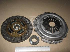 ⭐⭐⭐⭐⭐ Сцепление ХЮНДАЙ GETZ 1.6 05-(производство  VALEO PHC)  HDK-154