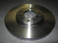 Диск тормозной FIAT, OPEL, SAAB, передн., вент. (пр-во ABS) 17368