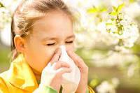 Аллергии у детей: причины и пути решения