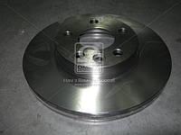 Диск тормозной FORD, SEAT, VW, передн., вент. (пр-во ABS) 16297