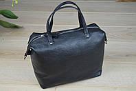Черная сумка Virginia Conti 01703