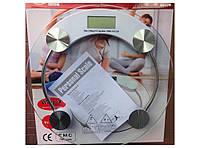 Весы напольные Wimpex Wx 2003A