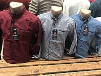 Рубашки G-Port клетка
