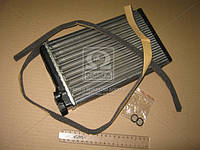 Радиатор печки OPEL OMEGA A (86-) 1.8-3.0 (пр-во Nissens) 726461