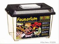 Фаунариум пластиковый 23х15х17 см Exo-terra