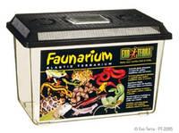 Фаунариум пластиковый 37х22х25 см Exo-terra
