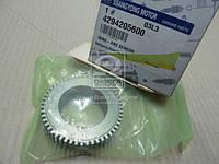 Кольцо abs полуоси задней (пр-во SsangYong) 4294205600