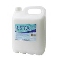 Гель для душа ESTA 5л молочный коктейль