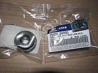 Подушка крепления радиатора нижняя (пр-во Mobis) 253362V000