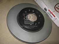 Диск тормозной передний (пр-во Mobis) 517122J000