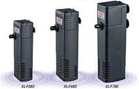 Ксилонг Фильтр внутренний XL-F780 8W 650л