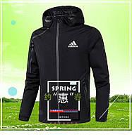 Стильна чоловіча термокуртка Adidas Perfomance