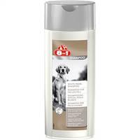 8in1 Европа Шампунь для собак Белая Жемчужина   250 г