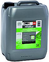 JAX 25 Засіб для миття скла та гладких поверхонь універсальний 5000, 5000, 5л
