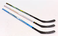 Клюшка хоккейная детская Youth (4-7 лет/120-140см)