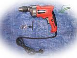 Дрель электрическая безударная Edon ED-8006А, фото 4