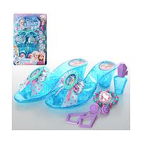 Набор аксессуаров для девочки V466-2B-6B Frozen