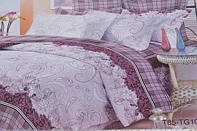 Евро комплект постельного белья (Арт. AN301/807)