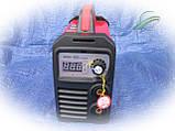 Сварочный инвертор REDBO MMA-300, фото 2