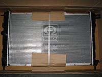 Радиатор охлождения DAEWOO NEXIA 15 MT - AC 94- (AVA) DWA2001