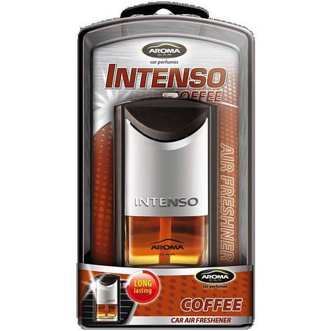 Ароматизатор Aroma Car Intenso Coffee, фото 2