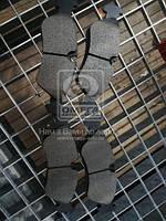 Колодки тормозные дисковые DAEWOO NEXIA, ESPERO передн. (Korea) (пр-во SPEEDMATE) SM-BPG007