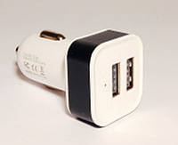 АЗУ 2USB Car Charger AUTO-USB2
